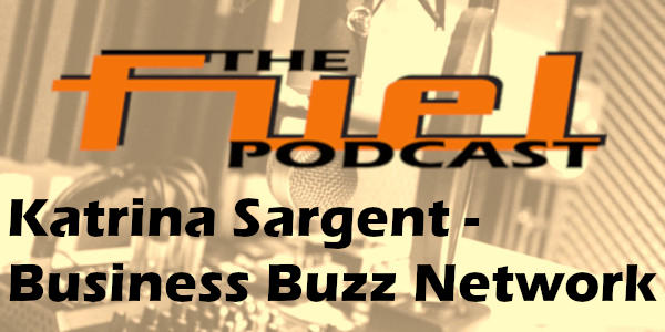 Katrina Sargent title
